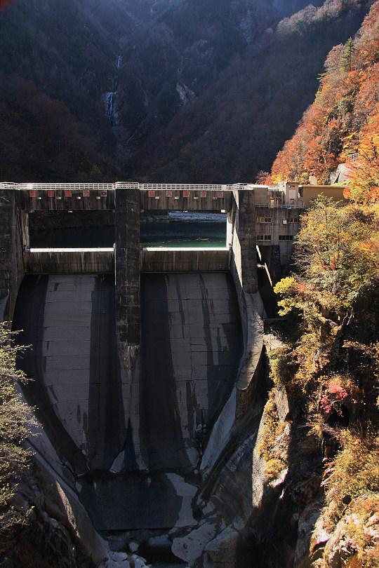 仙人谷ダム